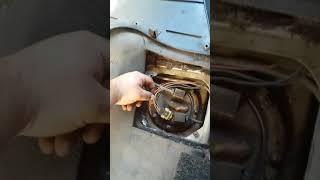 Ремонт бензонасоса и датчика уровня топлива ваз 2115 (Все возможные поломки ЗДЕСЬ)