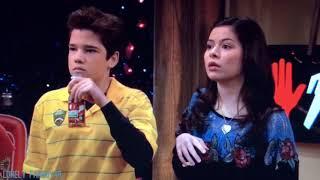 iCarly iHave A Lovesick Teacher Vs. Drake & Josh Megan's New Teacher