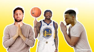 Stephen Curry, Klay Thompson urging Warriors to trade for Bradley Beal | 2021 NBA free agency