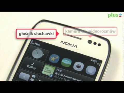 NOKIA E6 - test recenzja Nokii E6