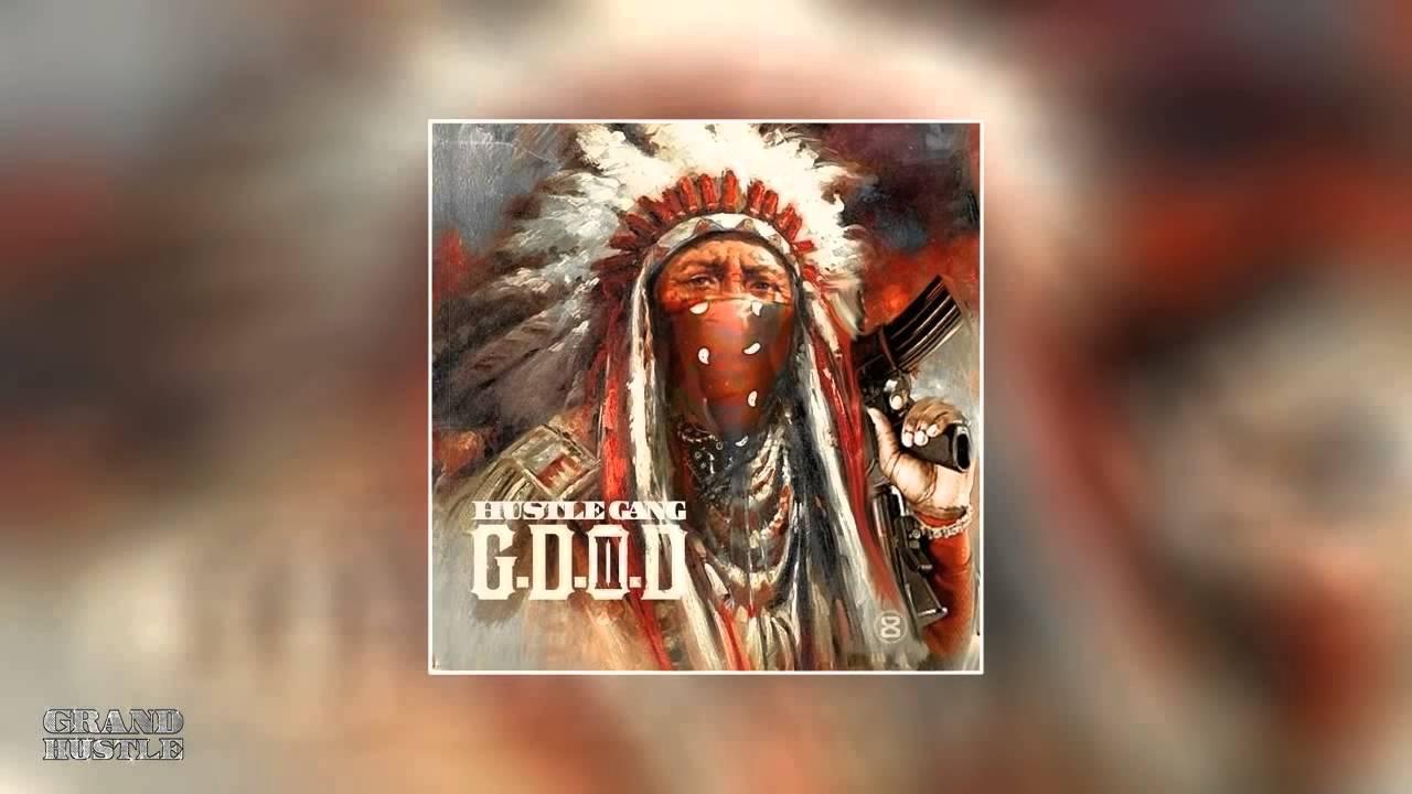 gdod mixtape