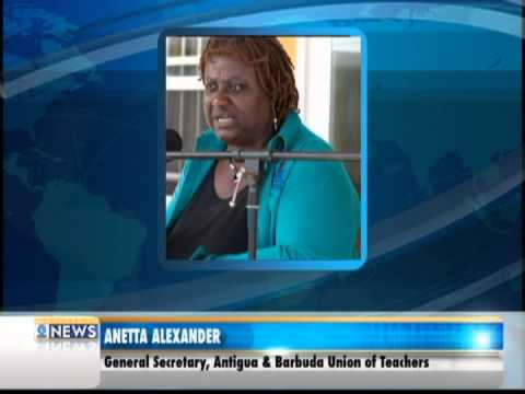 Teacher shortage in Antigua and Barbuda | CEEN Caribbean News | Sept 9, 2015