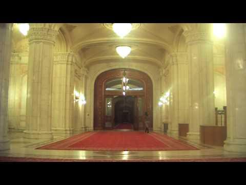 Bucharest In Your Pocket - Palatul Parlamentului (Parliament Palace; Casa Poporului)