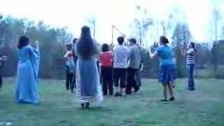 Пикник Shady Glen. Шотландские танцы(Танцы на пикнике школы шотландского танца Shady Glen (Москва), 2008-06-02T12:06:22.000Z)