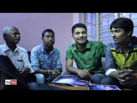 Prathm Prometes Kannada SCHEME Short Film Directed By Vencky| Prabhu & Saniya |