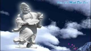 Giọt nước mắt của Thầy (Phật ca. Thiện ca. Karaoke tiếng Việt)