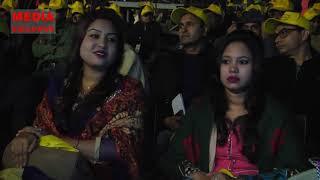 army stadium concert