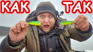 ЩУКА РАЗГРЫЗЛА ВОБЛЕР Ловля щуки на спиннинг Рыбалка 2020