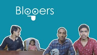 Bloopers || The Admissions || Pakka Ntertainment || NPiRe Productions ||