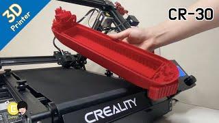 CR 30 3D PrintMill - Cargo shi…