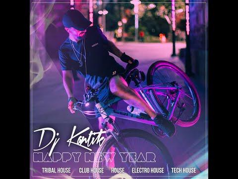 Dj Kantik Club Music Mix EDM 2021 Dance Music ALBUM Special Productions