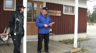 Luonnetesti arvostelu Cantavia Neidonkenkä 29.05.2011.MPG