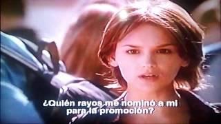 Tandas Comerciales HBO Latinoamerica (Agosto-Septiembre 2001)