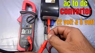 ac güç dc dönüştürmek için nasıl dc | ac değiştirme değişken dc güç kaynağı |