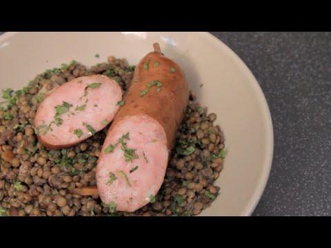 recette-de-lentilles-et-saucisses-de-morteau-à-la-casserole---gourmand