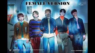 Video [Female Ver] Day6 - 좋아합니다 I Like You download MP3, 3GP, MP4, WEBM, AVI, FLV Januari 2018