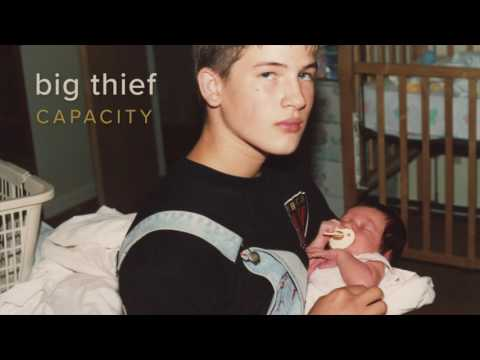 Big Thief - Great White Shark