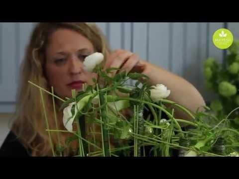 PAPER BAG FRESH FLOWER ARRANGEMENT | BIRTHDAY GIFT | FLORIST KHEN ARAGONиз YouTube · Длительность: 7 мин58 с