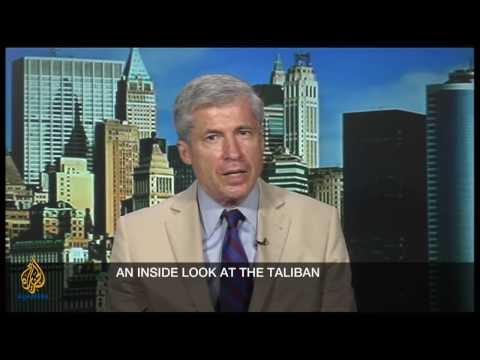Riz Khan - Inside the Taliban