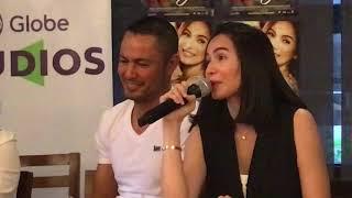 Derek Ramsay at Jennylyn Mercado: Pagseselosan nina Dennis Trillo at Joanne Viilablanca?