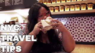 A Food Guide to NYC with Jen Phanomrat | Tastemade Travel