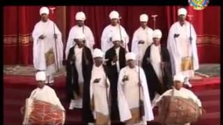New Ethiopian Orthodox Tewahedo Mezmur-Mahibere Kidusan-Menkire Girma