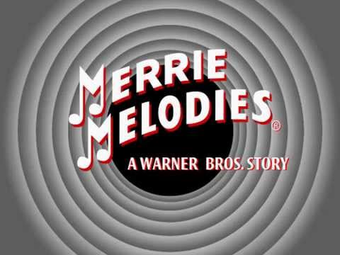 Fan Fic Intro Example (Merrie Melodies)