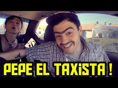 PEPE EL TAXISTA | Matias Ponce