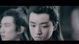 [Vietsub+ Kara+ Lyrics ] FMV Khải Nguyên- Lạc Trôi 漂浮 Chinese version
