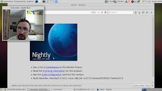 Un premier aperçu rapide de Mozilla Firefox 57