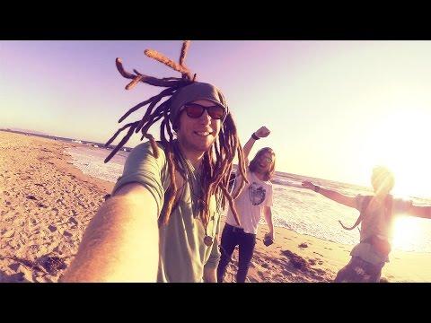 Spaß mit der ELEKTROTITTE in Venice Beach! #ungereyst   unge