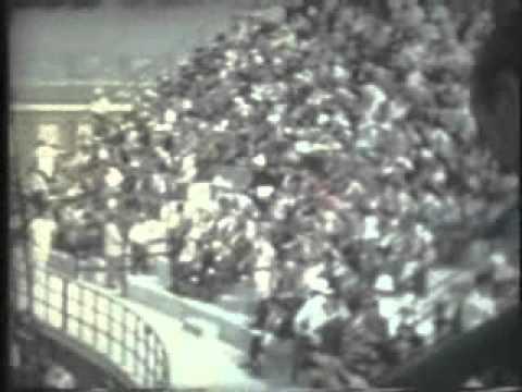 1964 - Clip di presentazione dei Campionati Europei