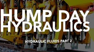 Hydraulic Fluids, Part 2 - Fluid Power Tech Talk - Ep #6