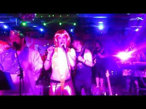 """""""Space Jam"""": Llama Lasagne at StrangeCreek 2018"""