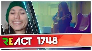 React 1748 BLACKPINK -