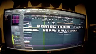 Bombs Away - Halloween Remix 2015!