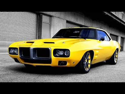 Street Rods, Muscle Cars, Classics & More