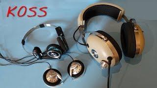 Z Review - Koss Everything (Pro4AA KSC75) aka The SpeedBall Episode