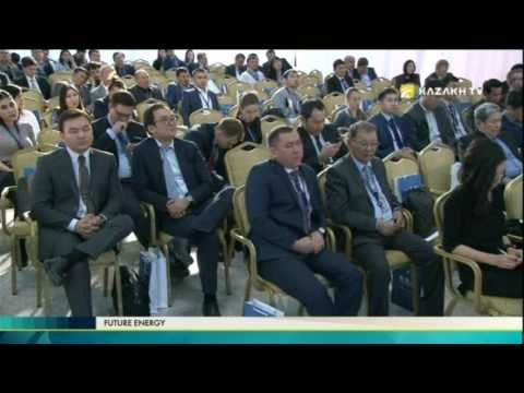 Future Energy №4 (15.02.2017) - Kazakh TV