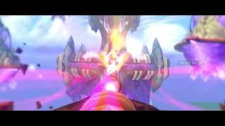 [Unfinished Machinima] Raid Reset (version 2)