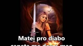 """Video María Quitéria """"Faca na mão"""" Mestres da Magia SUBTITULADO Y CON LETRA download MP3, 3GP, MP4, WEBM, AVI, FLV September 2018"""