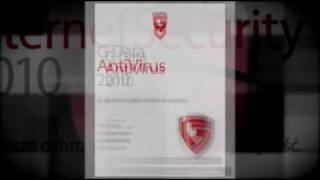 G Data - AntiVirus, Firewall, InternetSecurity, MailSecurity