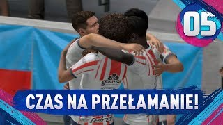 Czas na PRZEŁAMANIE! - FIFA 19 Ultimate Team [#5]