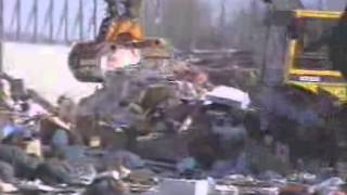 Norwegian TV on The Skeptical Environmentalist, March 13, 1998