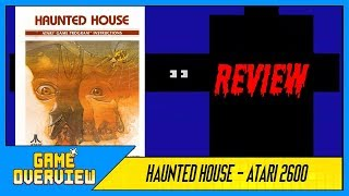 Game OverView - Haunted House
