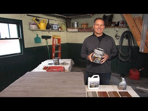Bringing your Composite Deck Back to Life   HouseSmarts - Episode 212