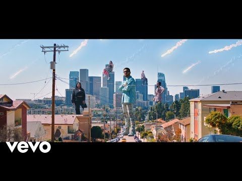 Aazar - Diva Ft. Swae Lee, Tove Lo