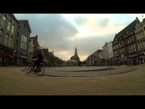 Groningen City , Netherland