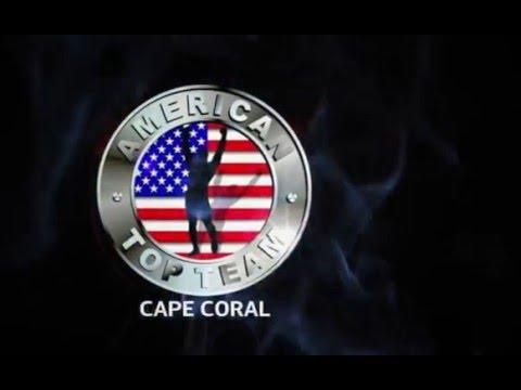 ATT Cape Coral Jiu Jitsu Training