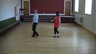 DREAM WORLD  ( Line Dance )